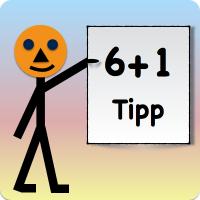 6+1 Tipp für Ihr nächstes Projekt